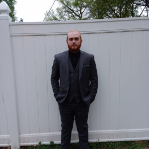 Kyle Conner - Event Security Services in Martin, Tennessee