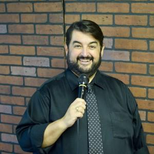 Ron Barnett Comedy - Christian Comedian in Daytona Beach, Florida