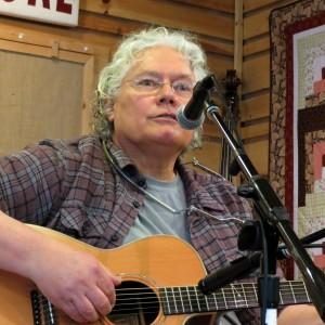 Ron Ireland - Singing Guitarist in Wytheville, Virginia