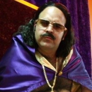 """""""Ron Jeremy Look A Like"""" - Impersonator in Orlando, Florida"""