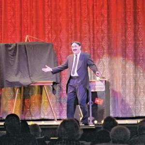Ron MacCloskey - Impressionist / Ed Sullivan Impersonator in Edison, New Jersey