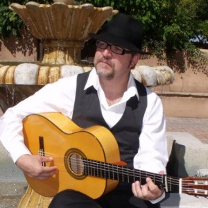 Ronaldo Baca - Classical Guitarist / Latin Jazz Band in Albuquerque, New Mexico