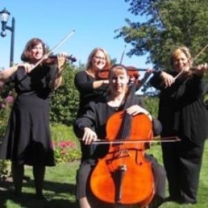 Rondo String Quartet - String Quartet in Walled Lake, Michigan