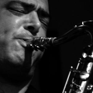 Ronen Mikay's Jazz quartet - Saxophone Player in Tenafly, New Jersey