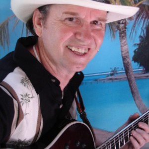 Ronny Lee - Guitarist in Laytonville, California