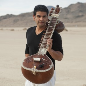 Ronobir Lahiri - Sitar Player in Los Angeles, California
