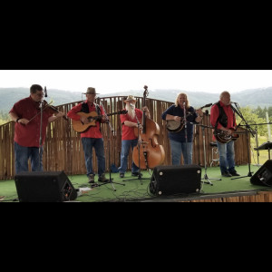 Roosevelt Road - Bluegrass Band in Snohomish, Washington