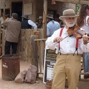Roots Fiddle Music - Bluegrass Band in Apache Junction, Arizona