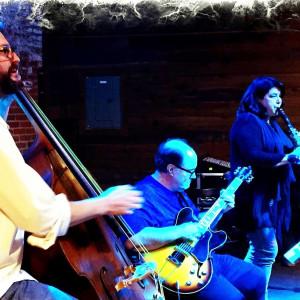 Roots of Rhythm - Jazz Band in Cedar Rapids, Iowa