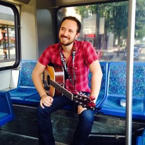 Rory Sullivan - Singing Guitarist in Lewes, Delaware