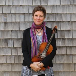 Rose Clancy - Celtic Music in Chatham, Massachusetts