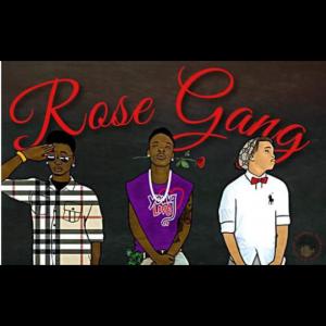 Rose Gang - Rap Group in Florence, Alabama