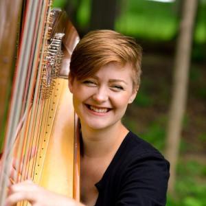 Rose Soenen - Harpist - Harpist in Toronto, Ontario