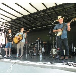 Rosewood - Wedding Band / Acoustic Band in Ogden, Utah
