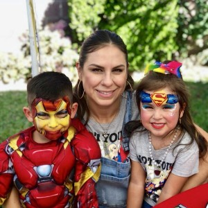 VIVID Faces N' Balloon Art - Children's Party Entertainment / Face Painter in Norwalk, California