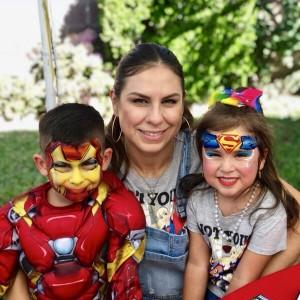 VIVID Faces N' Balloon Art - Children's Party Entertainment in Norwalk, California