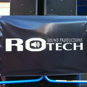 RoTech Sound Productions - Sound Technician in Fredericksburg, Virginia