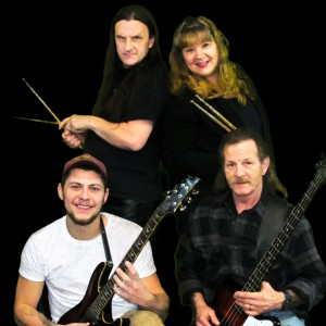 Rough-n-Real Band - Classic Rock Band in Saratoga Springs, New York