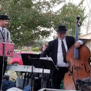 Rough Jazz - Jazz Band in Salem, Oregon