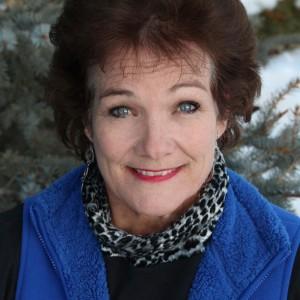 Roxanne Parks - Christian Speaker in Oklahoma City, Oklahoma