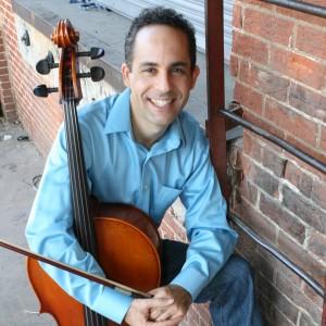 Roy Harran, Cellist - Cellist in Atlanta, Georgia