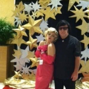 Mike T, Roy Orbison Impersonator - Roy Orbison Tribute Artist / 1950s Era Entertainment in North Port, Florida