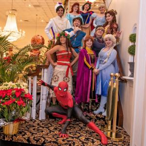 Royal Events Princess Parties - Princess Party in Massapequa, New York