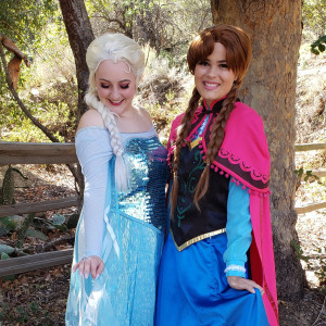 Royal Kids Parties - Princess Party / Children's Party Entertainment in Whittier, California