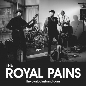Royal Pains - Cover Band in Newmarket, Ontario