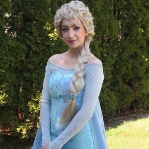 Royal Party Princess