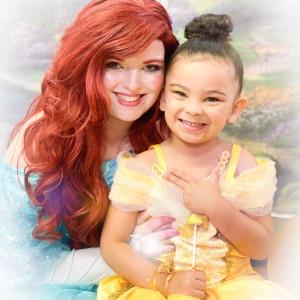 Royal Princess Entertainment - Princess Party / Children's Party Entertainment in London, Kentucky