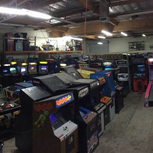 Royce's Arcade - Party Rentals / Mobile Game Activities in Chatsworth, California