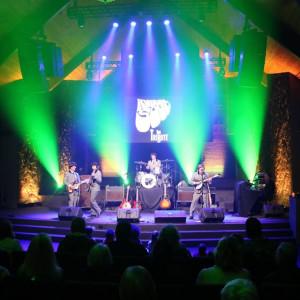 Rubber Soul, The Tribute - Beatles Tribute Band in Minneapolis, Minnesota