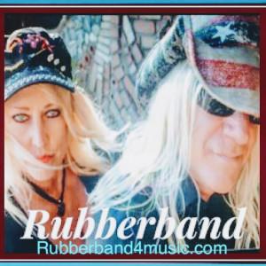 Rubberband - Alternative Band in Newport Beach, California