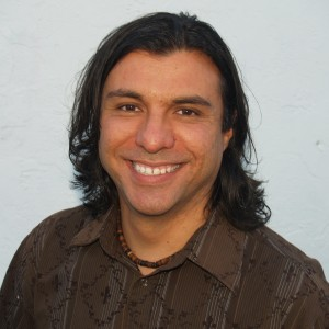 Ruben De Anda - Guitarist in Vista, California