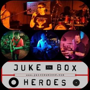 Juke Box Heroes