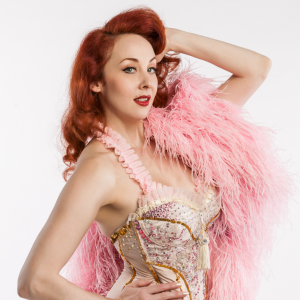 Ruby Joule Burlesque - Burlesque Entertainment / Variety Entertainer in Austin, Texas