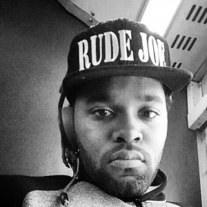 Rude Joe - Rapper in Washington, District Of Columbia