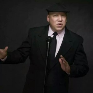 Rudy Ruiz - Stand-Up Comedian in Chicago, Illinois
