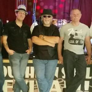 RuffWater - Classic Rock Band in Mobile, Alabama