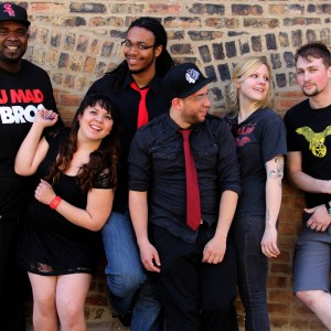 Run and Punch - Ska Band in Chicago, Illinois