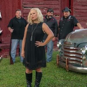 Runnin' Shine - Country Band in Virginia Beach, Virginia