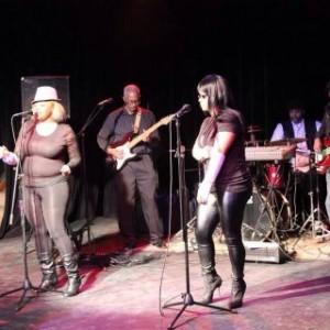 Running Hot - R&B Group in Detroit, Michigan