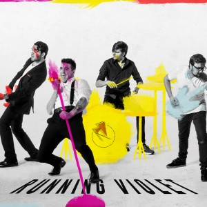 Running Violet - Rock Band in Toronto, Ontario