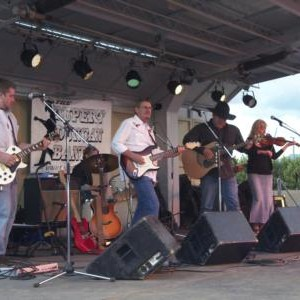 The Rupert Duncan Country Band - Country Band in Rio Linda, California