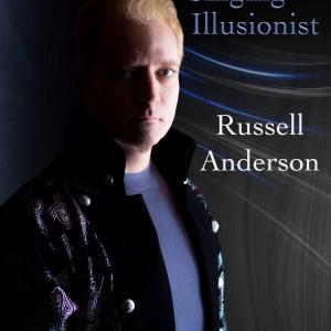 Russell Anderson Singing Illusionist - Illusionist / Magician in Elloree, South Carolina