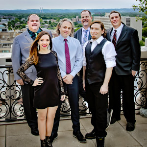 Rusty Dimes & the Good Times - Soul Band / Dance Band in Louisville, Kentucky