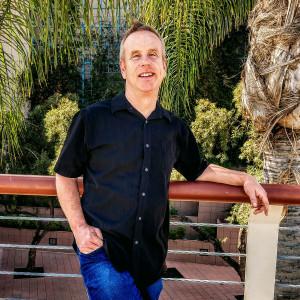 Rusty Perez: Speaker - Songwriter - Motivational Speaker in Corona, California