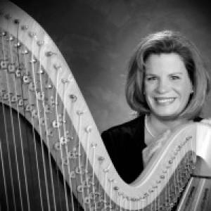 Ruth Hunter, Harpist - Harpist / Celtic Music in McAlisterville, Pennsylvania