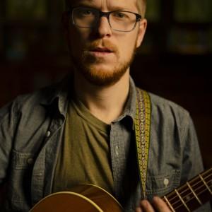 Ryan Biter - Singing Guitarist in Flagstaff, Arizona